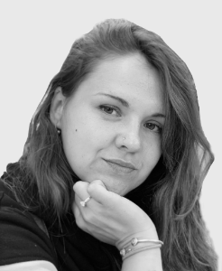 Elena Chafik