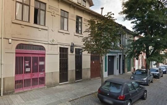 Co-living complex near the University of Porto
